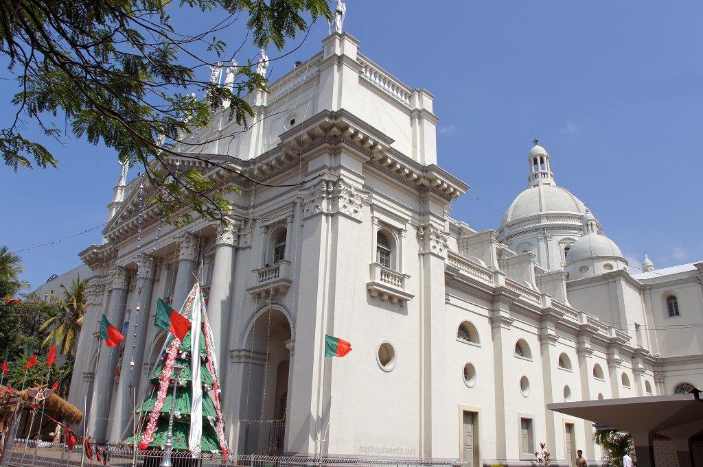 собор Святого Люции