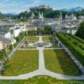 Зальцбург: путешествие во времени под кофе «Моцарт» - экскурсии