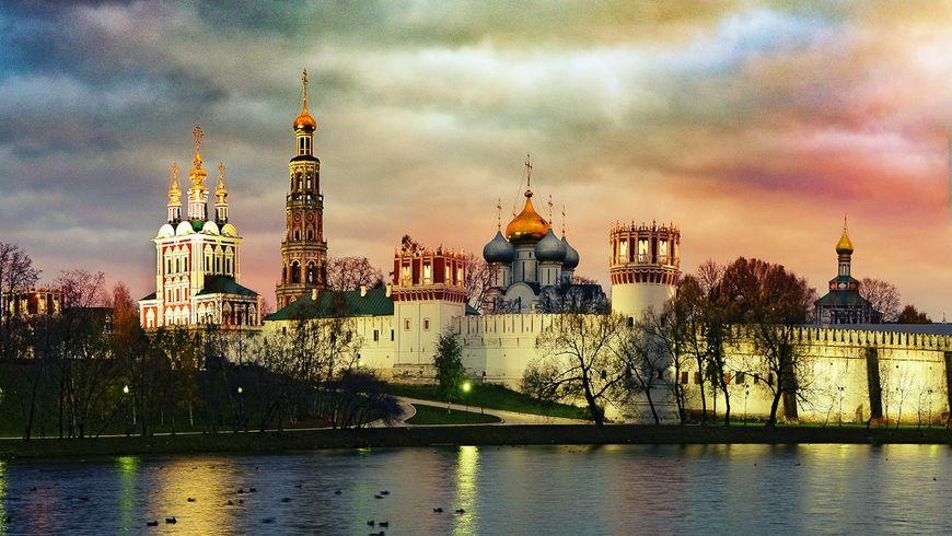 Экскурсия по Новодевичьему кладбищу - экскурсии