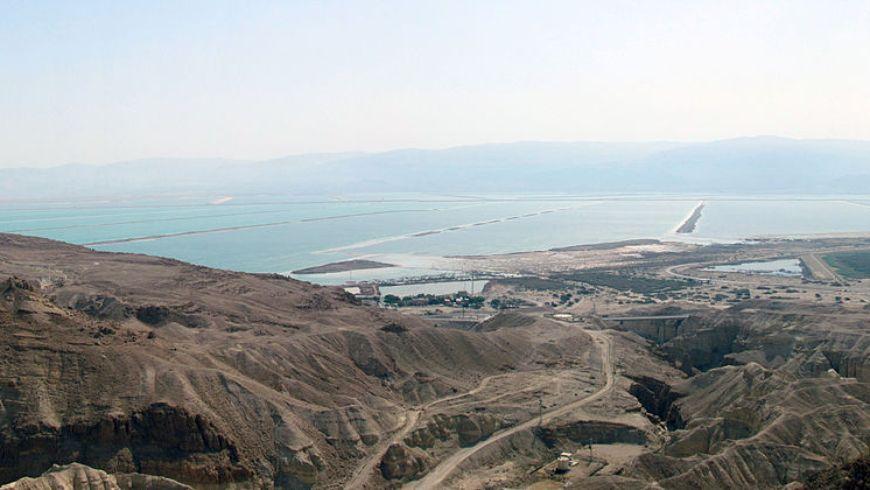 2 дня на Мертвом море - экскурсии