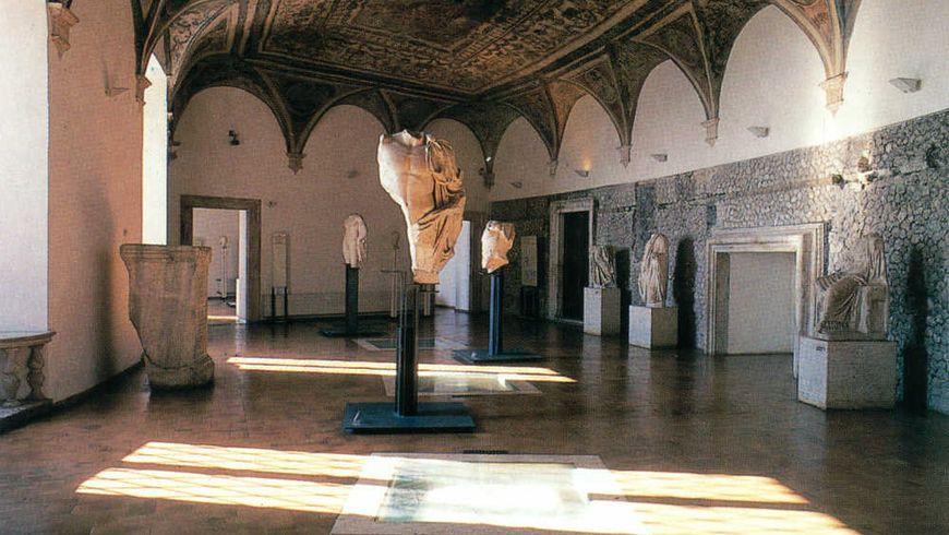 Античность и средневековье в городе Палестрина - экскурсии