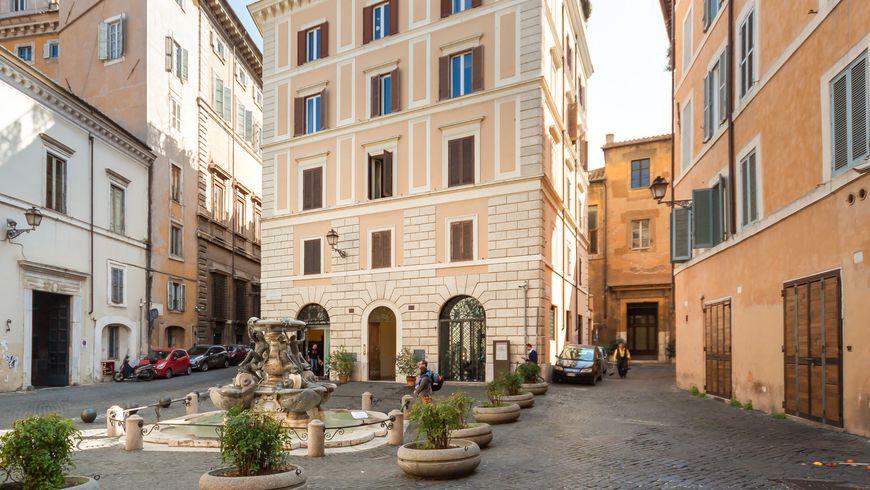 Скрытые шедевры Рима - экскурсии