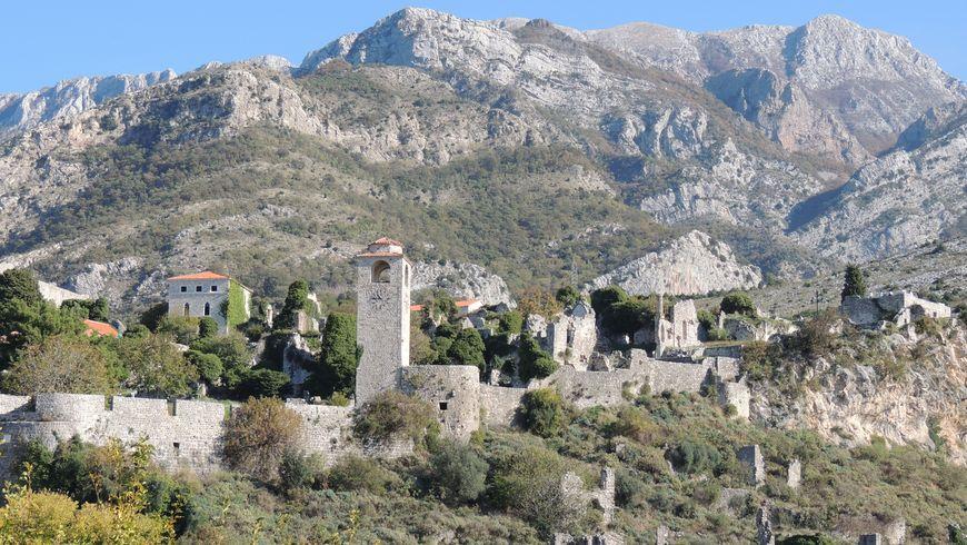 Путешествие на юг Черногории. Барская и Ульцинская ривьеры - экскурсии