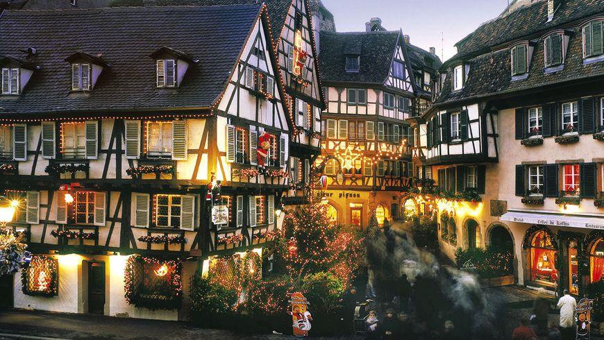 Страсбург — столица Рождества - экскурсии
