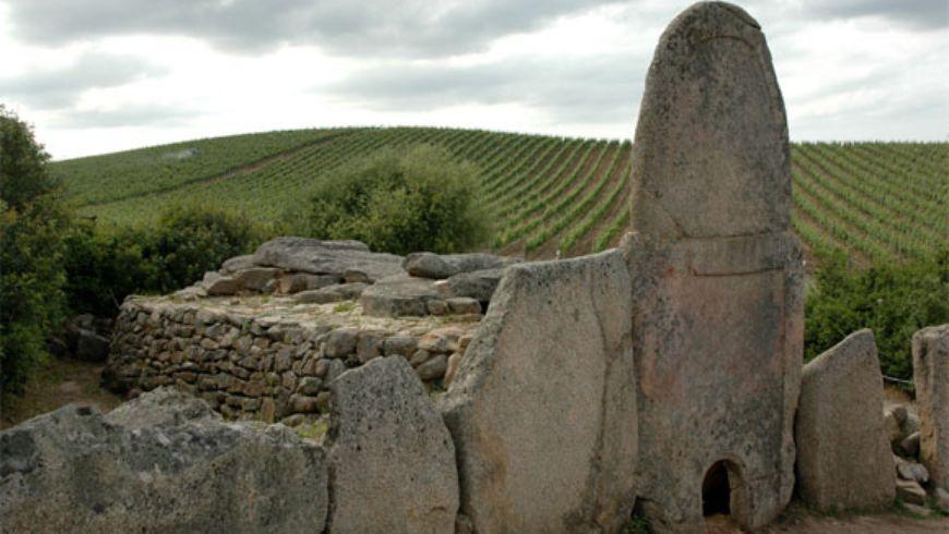 Исторические эпизоды Сардинии в жизни Средиземноморья - экскурсии