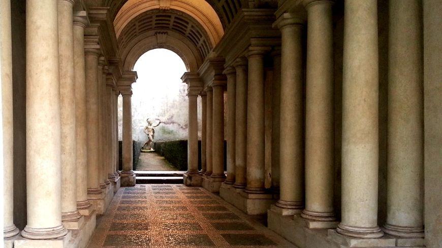Рим магов и алхимиков - экскурсии