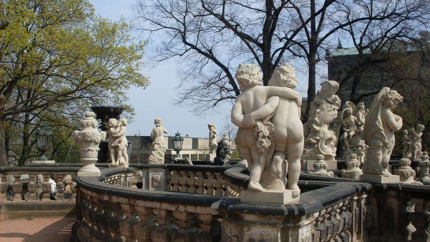 Экскурсия из Праги в Дрезден - экскурсии
