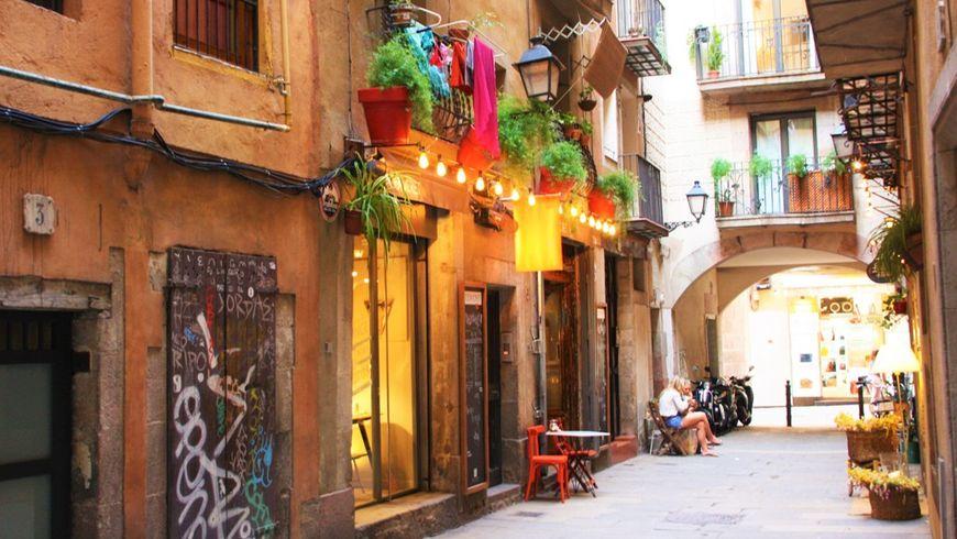 Фото-тур по самым живописным уголкам Барселоны - экскурсии