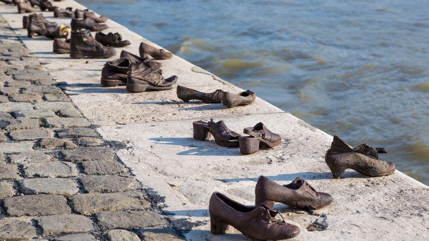Евреи в Будапеште - экскурсии