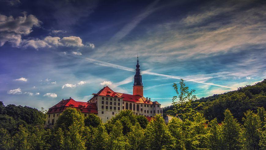 Сокровища Саксонии: замок Везенштайн и фарфоровый Майсен - экскурсии