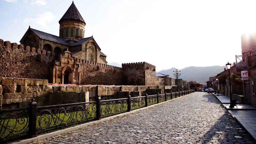 Древние окрестности Тбилиси - экскурсии