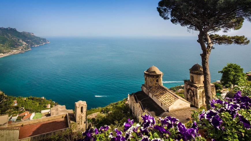 Помпеи и Амальфитанское побережье - экскурсии