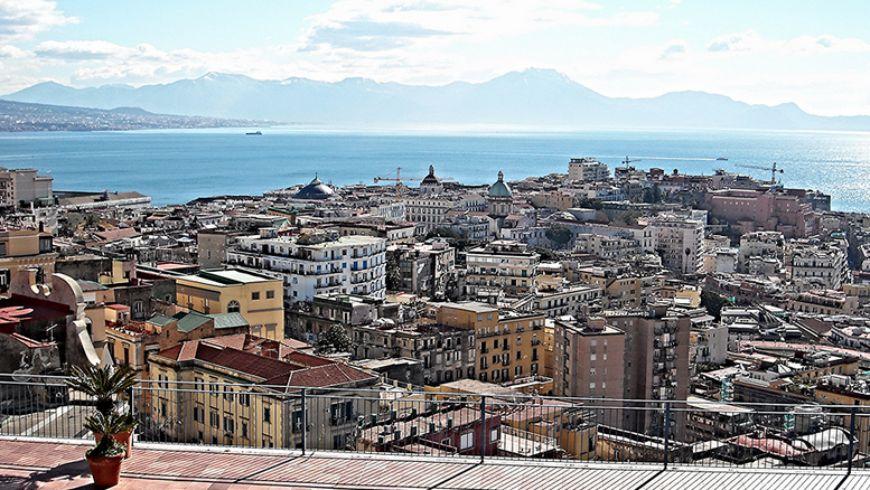 Неаполь — самое интересное - экскурсии
