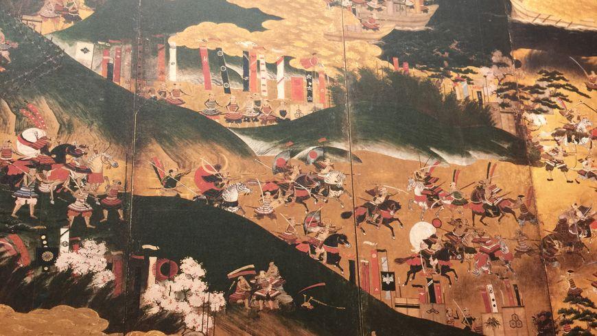 Замок Одавара — цитадель самураев вблизи Токио и Йокогамы - экскурсии
