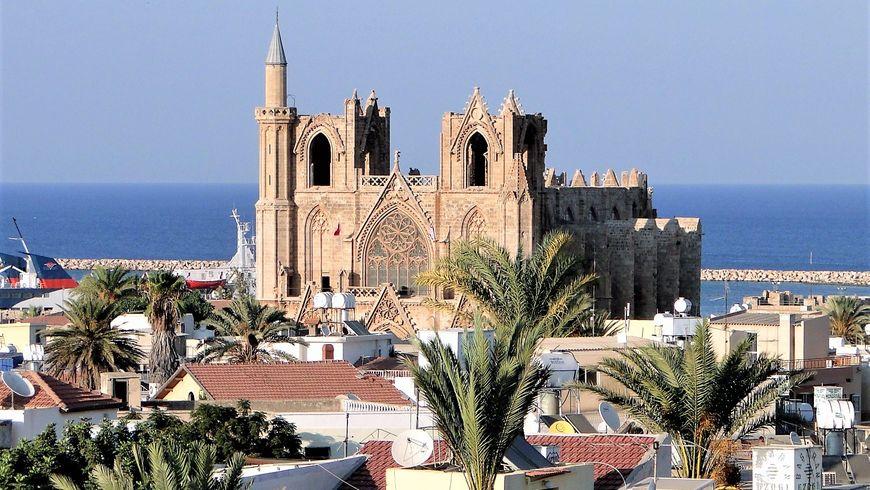 Изюминки северного Кипра - экскурсии