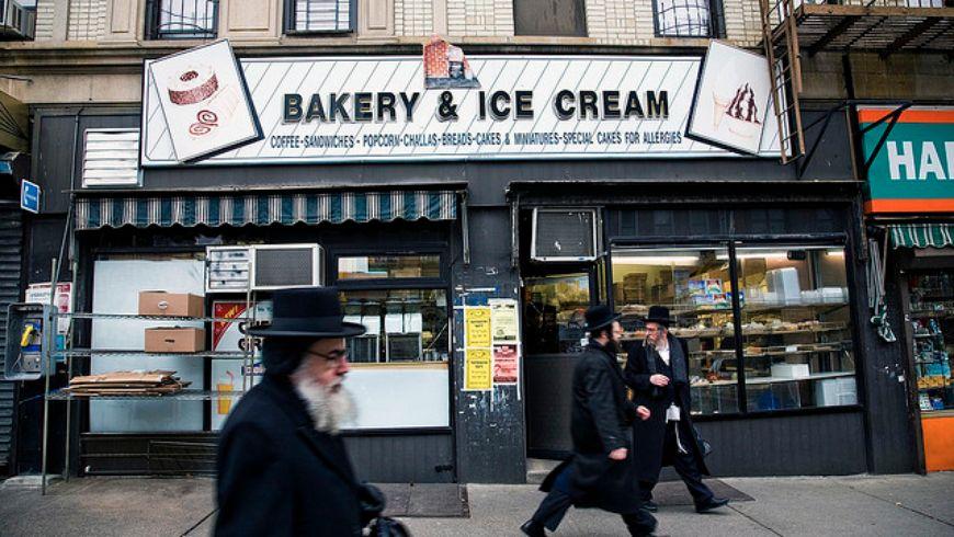 Хасидский Бруклин - экскурсии