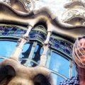 7 шедевров Барселоны за 4 часа на машине! - экскурсии