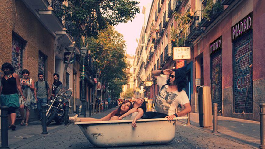 Непопсовый Мадрид