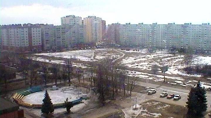 Веб-камера в Белоозёрском