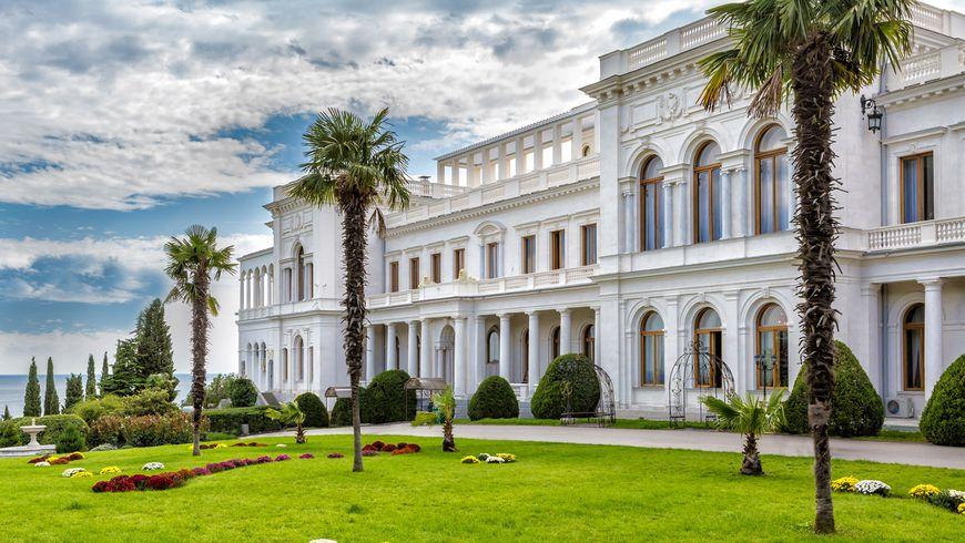 Жемчужины южного побережья Крыма - экскурсии