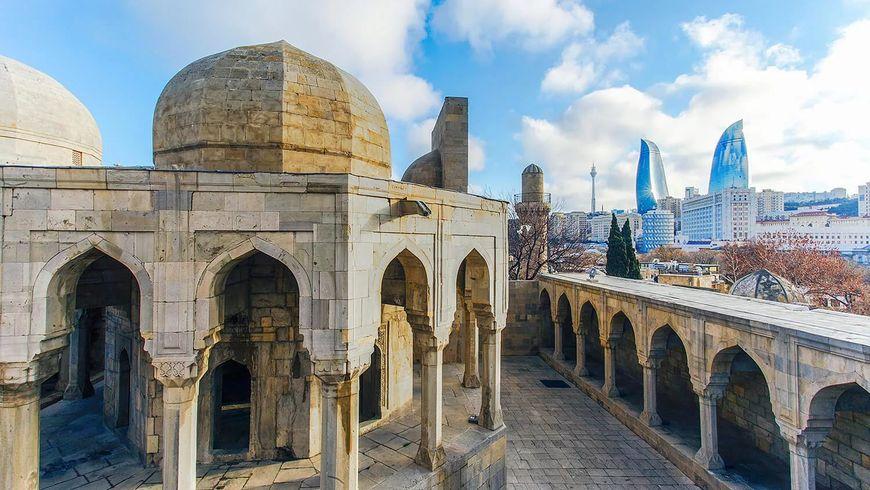 Душа Старого города Баку - экскурсии