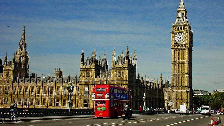 Все самое важное в Лондоне за 2