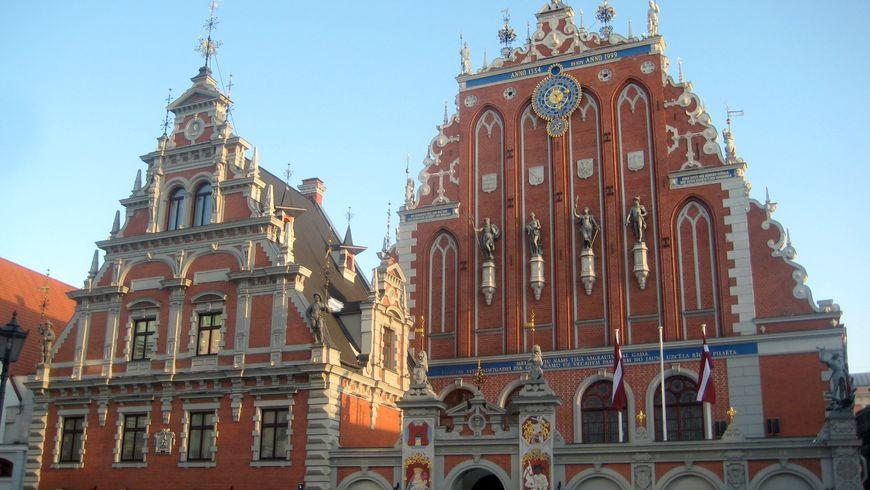 Большой обзор Риги: самые интересные места за 4 часа - экскурсии