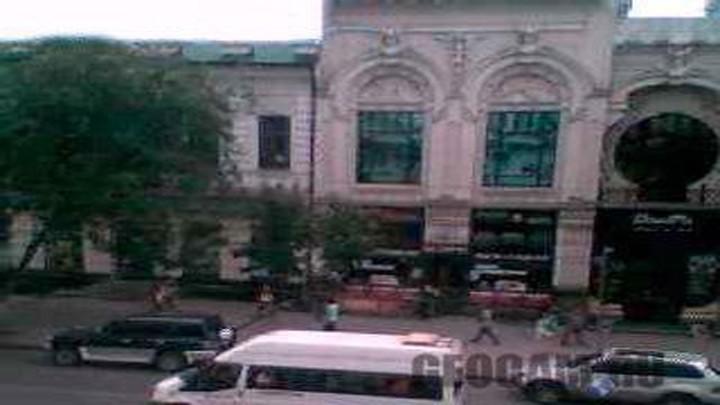 Веб-камера на улице Большая Садовая