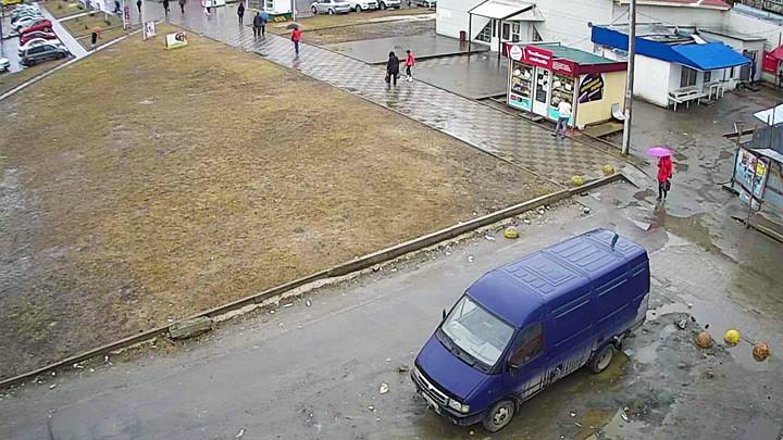 Бульвар Интернационалистов онлайн веб-камера