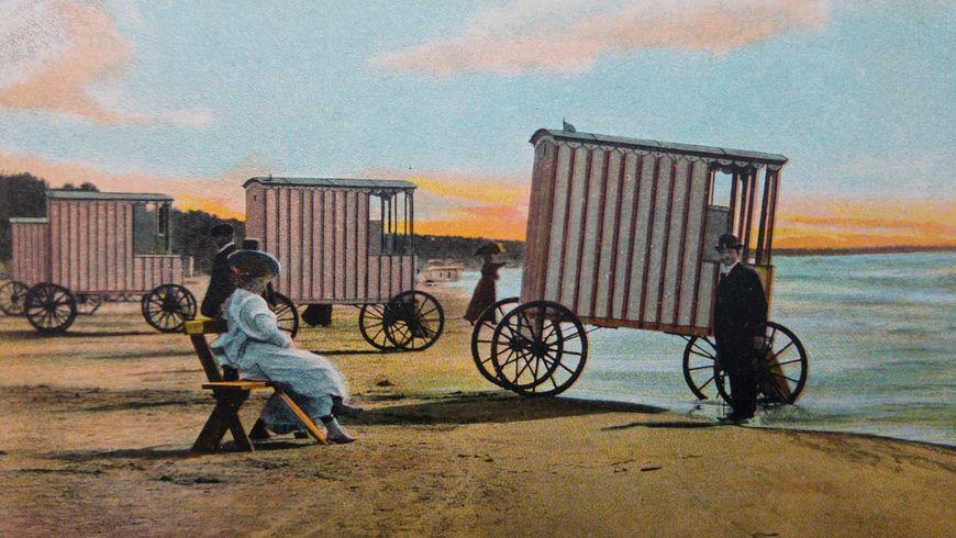 Нарва-Йыэсуу— постаринным открыткам изГунгербурга - экскурсии