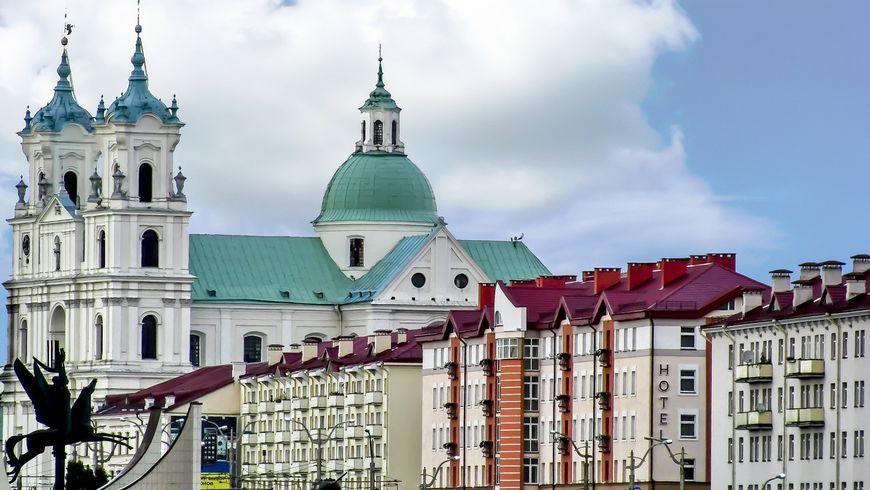 Королевский город Гродно - экскурсии
