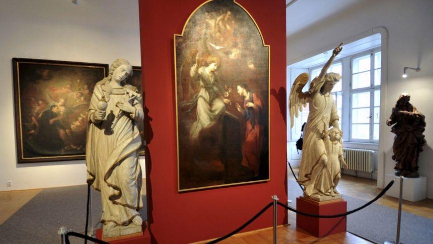 Европейское барокко в Праге - экскурсии