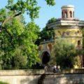 Екатерининский парк: экскурсия для школьников - экскурсии
