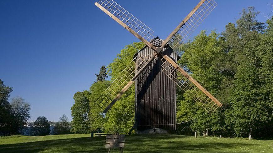 История и культура Эстонии - экскурсии