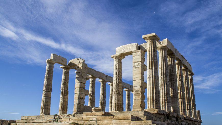 Термальное озеро Вулягмени и храм Посейдона - экскурсии