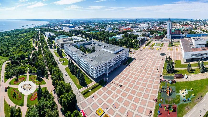 Ульяновск от основания до современности - экскурсии