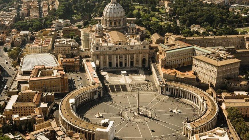 Собор Святого Петра и мир католической веры - экскурсии