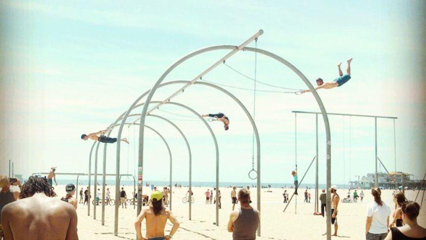 Пляжный мир: велопрогулка вдоль океана - экскурсии