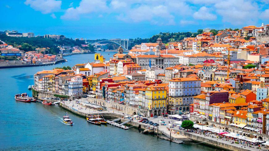 Первое свидание с Порту - экскурсии
