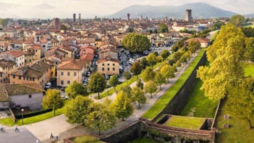 Лукка – город ста церквей - экскурсии
