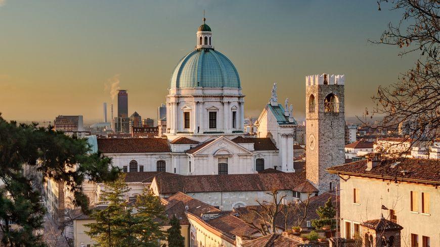Брешиа — «Львица Италии» - экскурсии