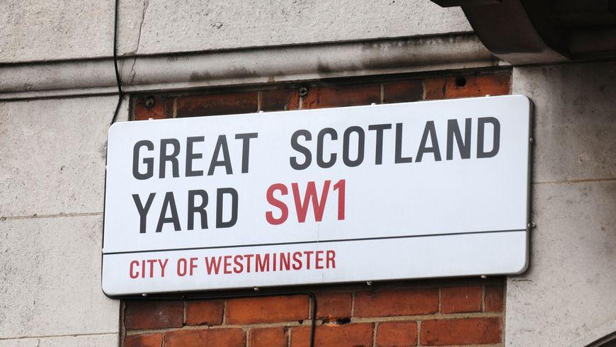 Скотланд-Ярд и знаменитые лондонские преступления - экскурсии