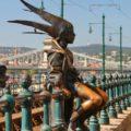 Увлекательный Будапешт для детей - экскурсии