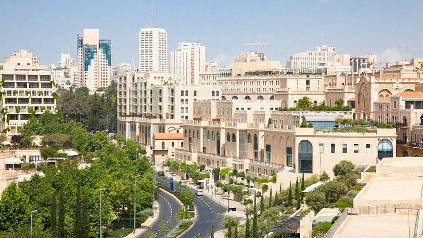 Новый Иерусалим и ароматы восточного рынка - экскурсии