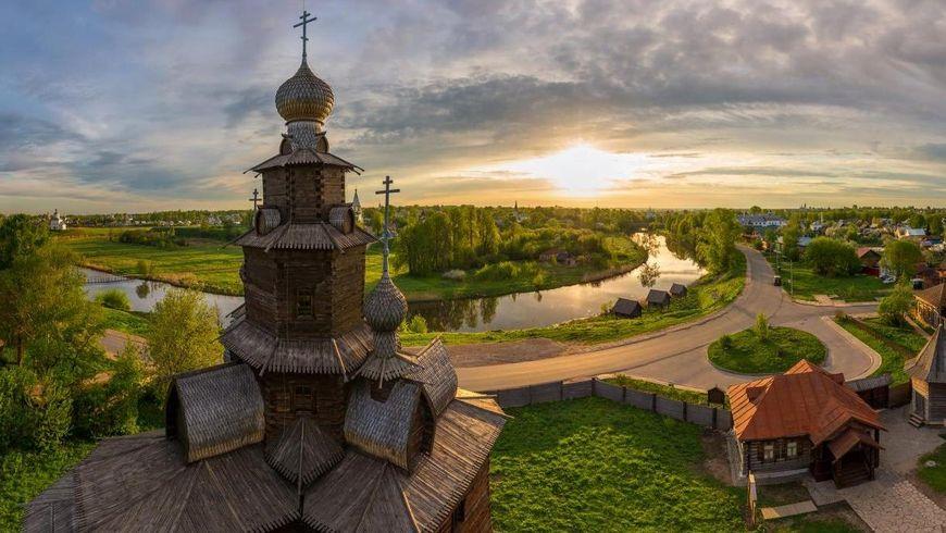 Исторический квест «В поисках клада древних славян» - экскурсии