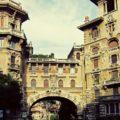 Архитектура итальянского модерна - экскурсии