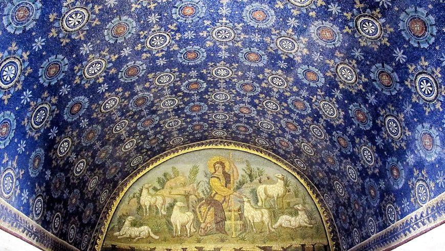 Звёзды Равенны - экскурсии