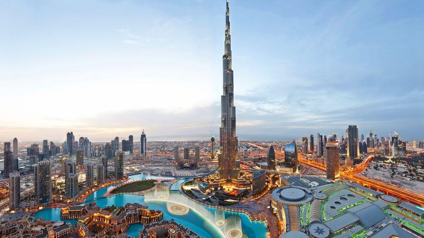 Первый день в Дубае - экскурсии
