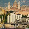 Исторический центр гордой Генуи - экскурсии