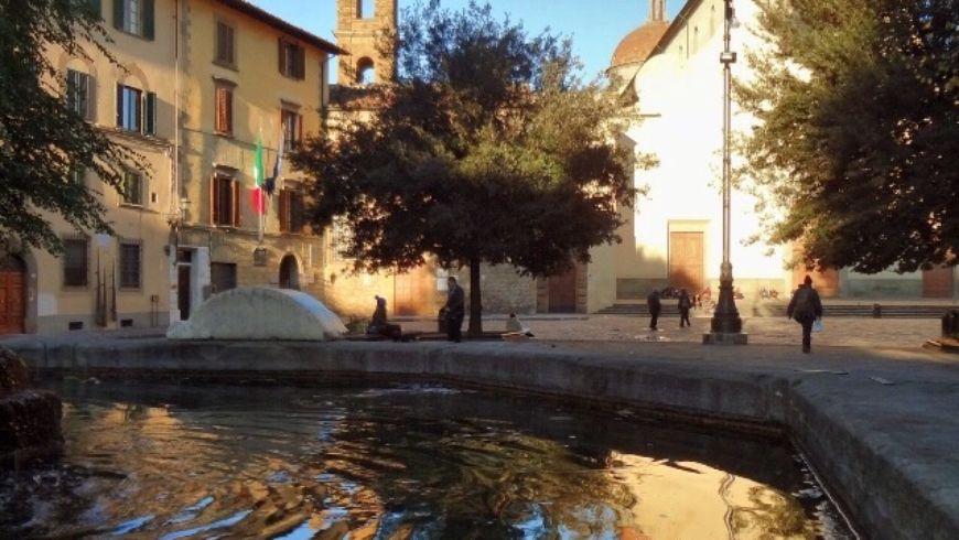 Неисследованные уголки Ольтрарно: другой лик Флоренции - экскурсии
